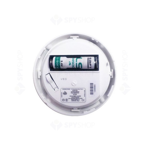 DETECTOR DE FUM OPTIC SI TERMIC WIRELESS VIT60