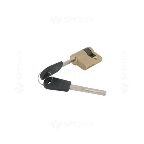 Yala all-in-one pentru apartament/hotel DLK-929SS-6M-R/L, bluetooth, 250 utilizatori, Mifare 13.56 MHz