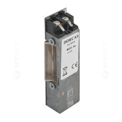 Yala electromagnetica DORCAS-AA, 310 kgf, ingropat, 8-12 V