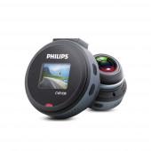 Camera pentru masina Philips CVR108, 2 MP, ecran 1 inch, detectie miscare