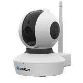 Camera supraveghere IP wireless Vstarcam C7823WIP, 1 MP, IR 10 m, 3.6 mm