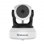Camera supraveghere IP wireless Vstarcam C24S, 2 MP, IR 10 m, 4 mm