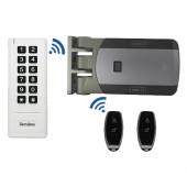 Kit de acces wireless pentru o usa Secukey YLI-D1, RFID, 50 m, 500 utilizatori