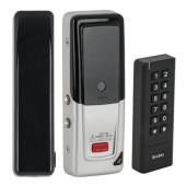 Kit de acces wireless pentru o usa Secukey YLI-D2, RFID, 50 m, 500 utilizatori