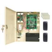 Kit de acces Rosslare AC-215, 10000 utilizatori, 5000 evenimente, 255 usi