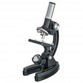 Microscop optic National Geographic 300-1200x