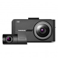Camera auto cu DVR Thinkware X700, 2 MP, GPS, LDWS/FCWS + camera spate