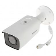 Camera supraveghere exterior IP Hikvision DarkFighter DS-2CD2T26G1-2I, 2 MP, IR 50 m, 2.8 mm