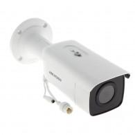 Camera supraveghere exterior IP Hikvision DarkFighter DS-2CD2T26G1-4I, 2 MP, 80 m, 2.8 mm