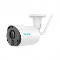 Camera supraveghere IP wireless Reolink Argus ECO, 2 MP, IR 10 m, 5200 mAh