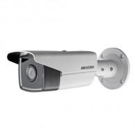 Camera de supraveghere exterior IP Hikvision DarkFighter DS-2CD2T45FWD-I5, 4 MP, IR 50 m, 2.8 mm