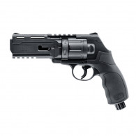 Pistol cu bile de cauciuc Umarex Walther T4E HDR 50, cal. .50 – black