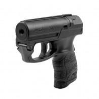 Pistol cu spray lacrimogen pentru autoaparare Walther PDP