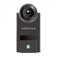 Sonerie video pentru usa Smanos DB-20, 2 MP, WiFi