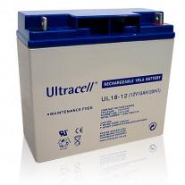 ACUMULATOR ULTRACELL 18 AH