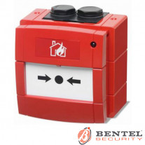 BUTON DE INCENDIU ADRESABIL BENTEL FC421CP-I