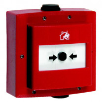 BUTON DE INCENDIU ADRESABIL GLOBAL FIRE MCPA-STI-IP67