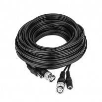 CABLU MUFAT BNC SEMNAL+ALIMENTARE 30M BNC CABLE
