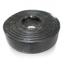 CABLU COAXIAL CUPRU RG 59 - 100M W90C/100 (100M)