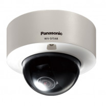 CAMERA SUPRAVEGHERE IP DOME PANASONIC WV-SF548