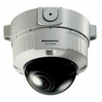 CAMERA SUPRAVEGHERE IP DOME PANASONIC WV-SW558