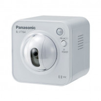 CAMERA SUPRAVEGHERE IP DE INTERIOR PANASONIC BL-VT164