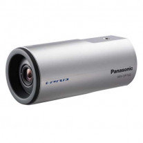 CAMERA SUPRAVEGHERE IP DE INTERIOR PANASONIC WV-SP102