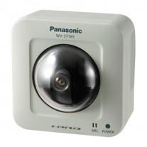 CAMERA SUPRAVEGHERE IP DE INTERIOR PANASONIC WV-ST165