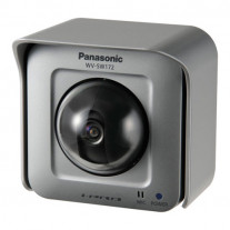 CAMERA SUPRAVEGHERE IP DE INTERIOR PANASONIC WV-SW172