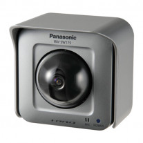 CAMERA SUPRAVEGHERE IP DE INTERIOR PANASONIC WV-SW175