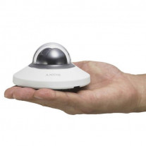CAMERA SUPRAVEGHERE IP DOME SONY SNC-DH110T