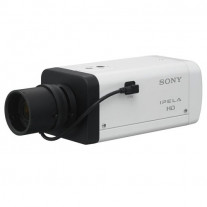 CAMERA SUPRAVEGHERE IP DE INTERIOR SONY SNC-VB600B