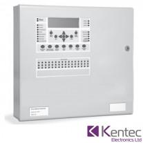 CENTRALA DE INCENDIU CU 2 BUCLE KENTEC SYNCRO ENH63002 15