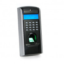 CITITOR DE PROXIMITATE BIOMETRIC ROGER F 4