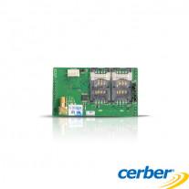 COMUNICATOR CERBER MULTICOMM GPRS (NECESITA MULTICOMM IP)