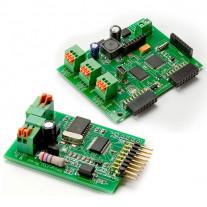 COMUNICATOR GSM/GPRS IPM-12 CU EXTENSIE IP-DTMF-L INSTANT IPM-12+IP-DTMF-L