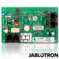 COMUNICATOR VOCAL JABLOTRON JA-80X