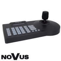 CONTROLLER CU JOYSTICK NOVUS NV-KBD50