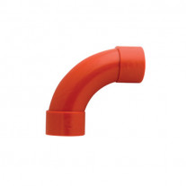 COT DE 90 GRADE 90DEG BEND - RED