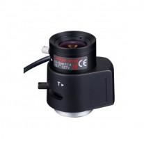 LENTILA VARIFOCALA MEGAPIXEL DE 3.3-12 mm SFINX SF-RV03312D.IR