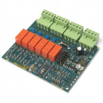 Card booster siren? de 4 Mxp-026