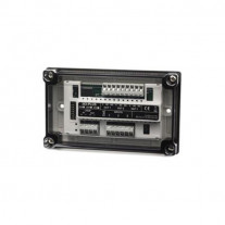 MODUL ASRESABIL CU 3 INTRARI GLOBAL FIRE 3 I/O - PLUS - 3 CHANNEL