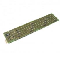 MODUL CARD LED-URI 50 ZONE ADVANCED MXS-009-050