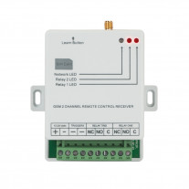 MODUL COMANDA GSM YK-GSM3000