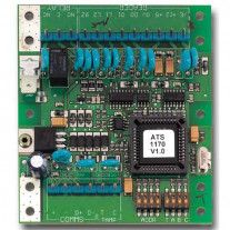 MODUL DE CONTROL USI UTC FIRE & SECURITY ATS-1170