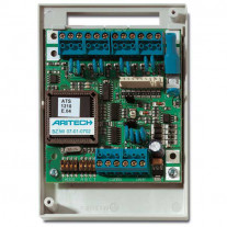 MODUL DE EXTENSIE CU 8 ZONE UTC FIRE & SECURITY ATS-1210