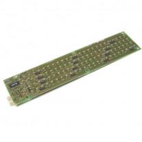 MODUL INDICATOR CU LED-URI 50 ZONE ADVANCED MXP-513L-50RY
