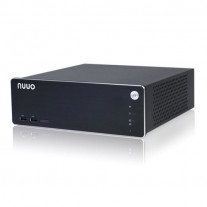 NETWORK VIDEO RECORDER CU 4 CANALE VIDEO NUUO NVRSOLO