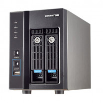 NETWORK VIDEO RECORDER CU 9 CANALE DIGIEVER DS2009