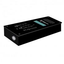 PANOU TERMINAL CU DIFUZOR SI LCD IP INTERCOM ITC T-6712(D1)